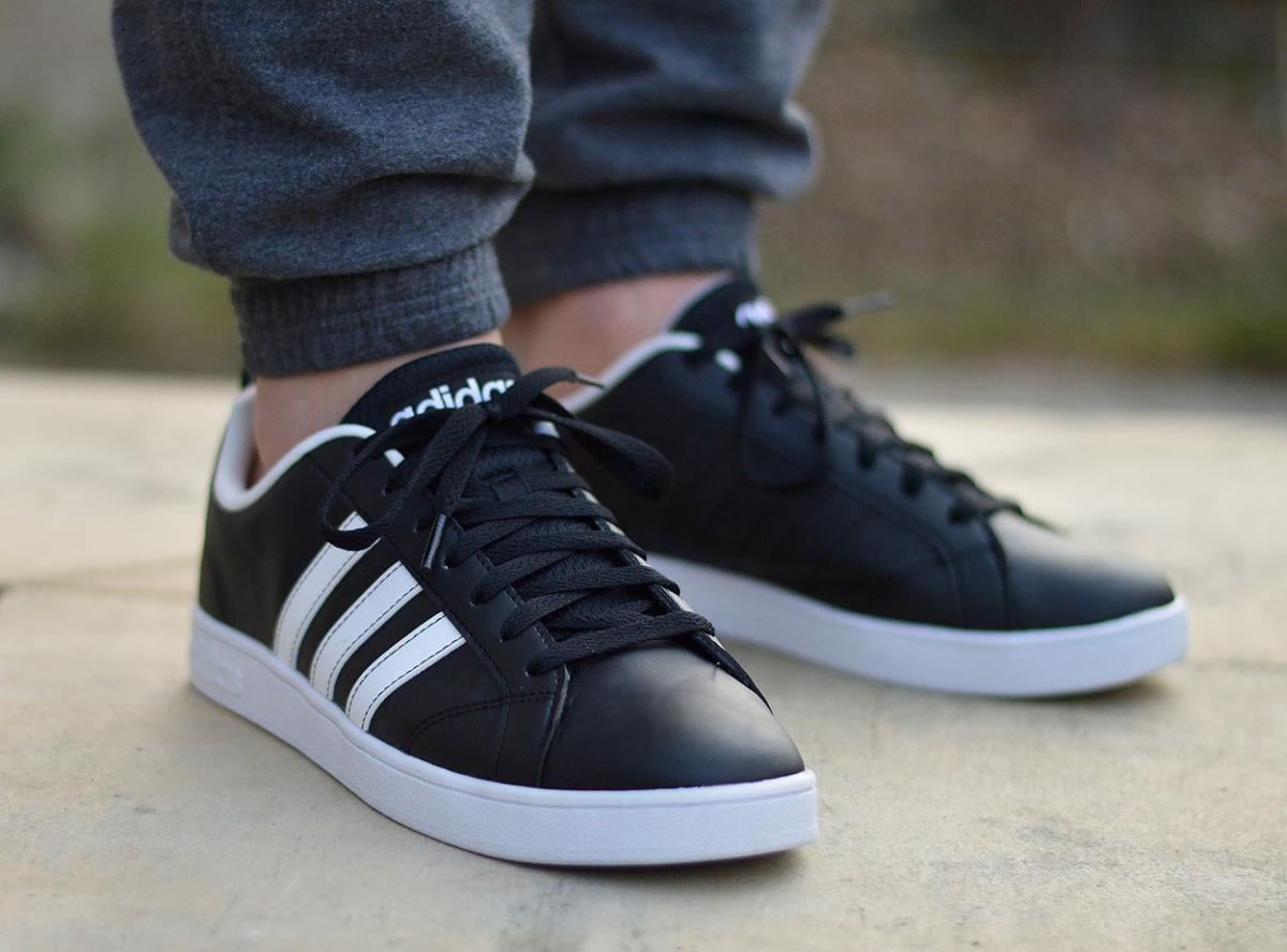 Détails sur Adidas VS Advantage F99254 Chaussures Hommes